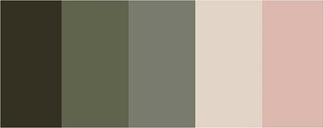 Stile del matrimonio : colori
