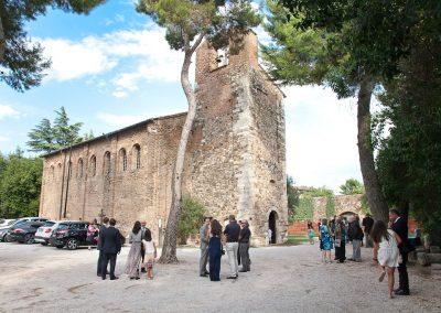 Pieve di Santarcangelo