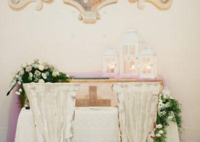 allestimento floreale cerimonia civile