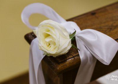 Addobbi floreali cerimonia