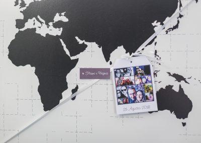 Partecipazione viaggio